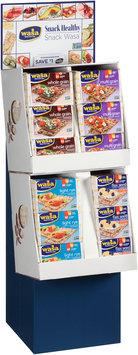 Wasa® Whole Grain/Flax Seed/Light Rye/Multi Grain Crispbread Display