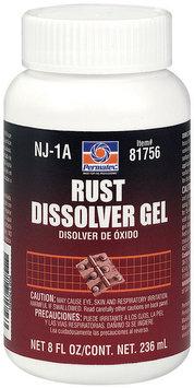 Permatex® 81756 Gel Rust Dissolver 8 Fl Oz Bottle
