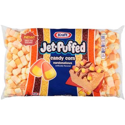 Kraft Jet-Puffed Candy Corn Marshmallows 14 oz. Bag