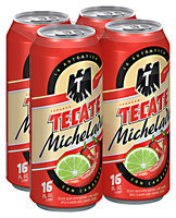 Tecate® Michelada
