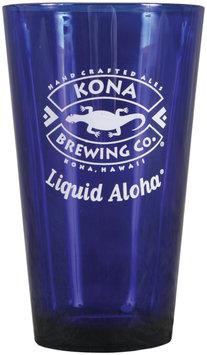 Kona Brewing Co. Liquid Aloha Pint Glass