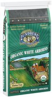 Lundberg Family Farms Og California White Arborio Rice Organic 25lb. Rice 25 Lb Bag