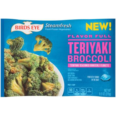 Birds Eye® Steamfresh® Teriyaki Broccoli 9.5 oz. Bag