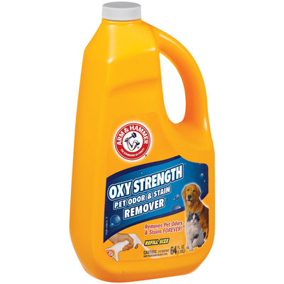 ARM & HAMMER™ Oxy Strength Refill Size Pet Odor & Stain Remover