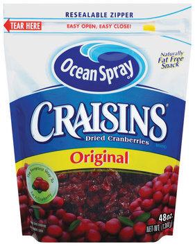 Craisins Original Dried Cranberries