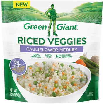Green Giant™ Cauliflower Medley Riced Veggies 12 oz. Bag