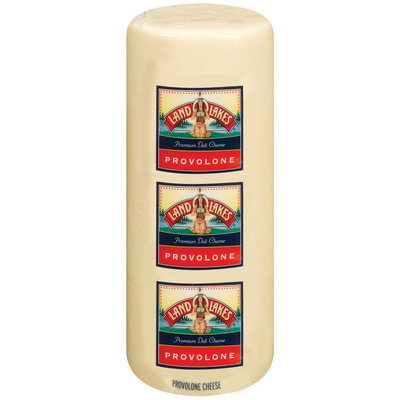 Land O'Lakes® Deli Provolone Cheese 6 Lb Loaf