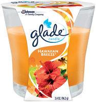 Glade Hawaiian Breeze Jar Candle