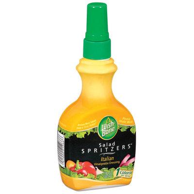 Wish-Bone® Salad Spritzers® Italian Vinaigrette Dressing