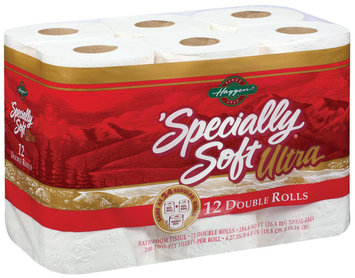 Haggen 'specially Rolls Bathroom Tissue