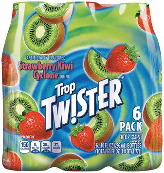 Trop Twister™ Strawberry Kiwi Cyclone™ Drink 6 Pack 10 fl. oz. Bottles