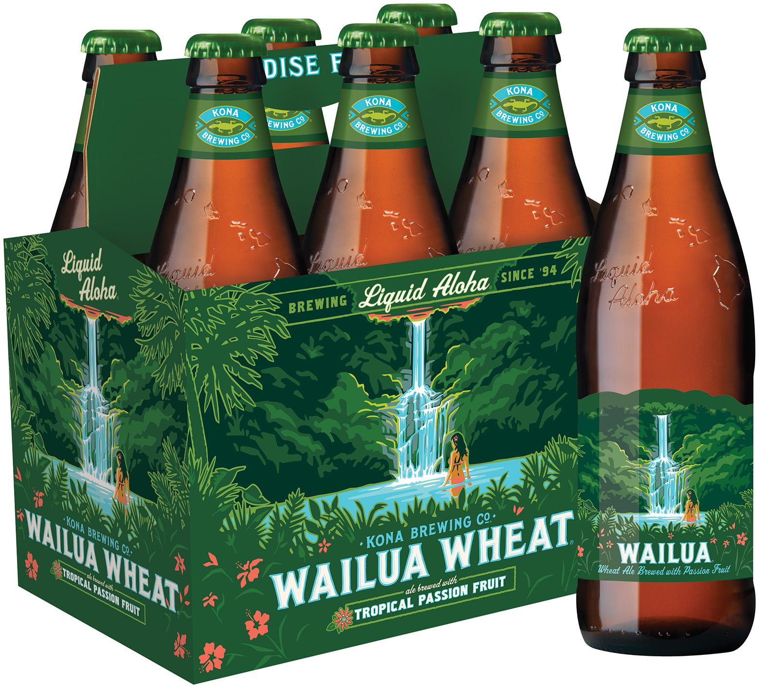 Kona Brewing co® Aloha Series® Seasonal Beer