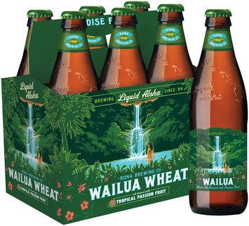 Kona Brewing Co.® Aloha Series® Seasonal Beer 6-12 fl oz. Bottles