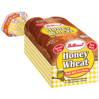 Butternut® Honey Wheat Bread 20 oz. Bag
