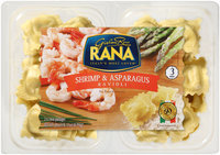 Rana Shrimp & Asparagus Ravioli 2-14 oz. Packages
