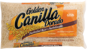 Goya® Canilla Parboiled Extra Long Grain Rice