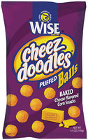 Wise® Cheez Doodles® Puffed Balls