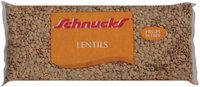 Schnucks  Lentils 1 Lb Bag