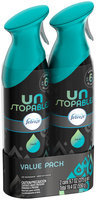 Unstopables™ Fresh Air Freshener (2 Count, 9.7 Fl Oz each)