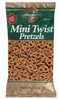 Haggen Mini Twist Pretzels 15 Oz Bag