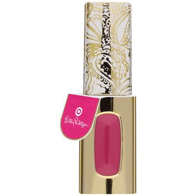 L'Oréal® Paris Colour Riche Extraordinaire Lipcolour Lilly Pulitzer 105 Pink Tremolo 0.18 fl. oz. Tube