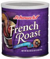 Schnucks Ground French Roast Coffee