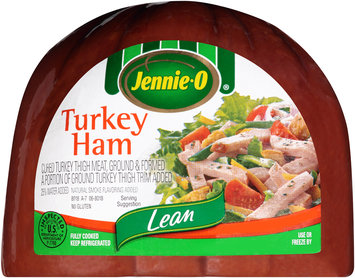 Jennie-O® Lean Turkey Ham Pack
