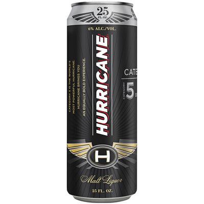 Hurricane Beer