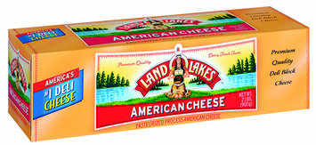 Land O'Lakes® American Cheese 2 Lb Loaf
