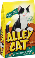 Alley Cat® Ocean Fish & Tuna Dry Cat Food 3.5 lb. Bag
