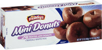 Mrs. Freshley's® Frosted Mini Donuts 6-4 ct Packs