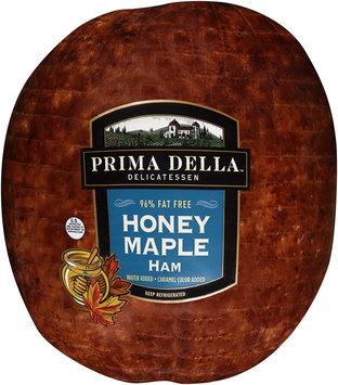 Prima Della™ Delicatessen Honey Maple Ham