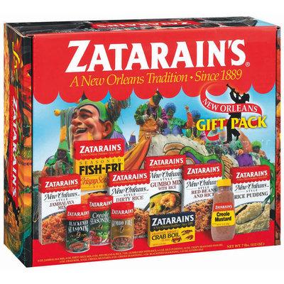 Zatarain's® New Orleans Gift Pack 112 oz. Box