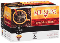 Millstone Breakfast Blend Light Roast K-Cups Coffee 12 Ct Box