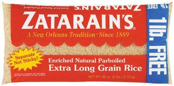 Zatarain's® Extra Long Grain Rice