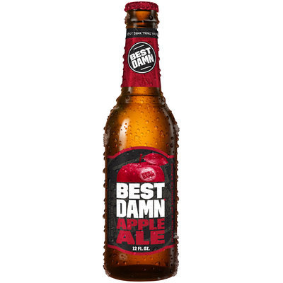 Best Damn Apple Ale