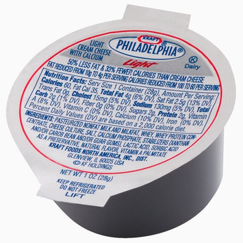 Philadelphia Light  Cream Cheese Spread