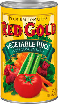 Red Gold® Vegetable Juice from Concentrate 46 fl. oz. Can