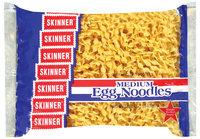 Skinner Medium  Egg Noodles 12 Oz Bag