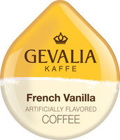 Tassimo Gevalia French Vanilla Coffee Coffee 16 Ct Bag