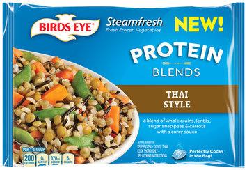 Birds Eye® Steamfresh® Thai Style Protein Blends 12.4 oz. Bag