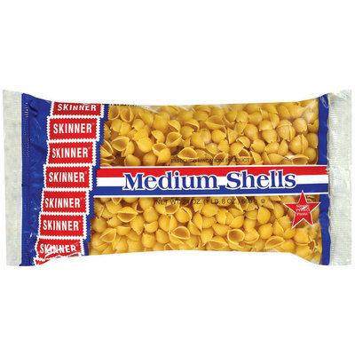 Skinner Medium Shells