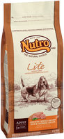 Nutro® Lite Weight Loss Adult Chicken, Whole Brown Rice & Oatmeal Recipe Dog Food 5 lb. Bag