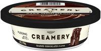Dannon® Creamery Dark Chocolate Pudding