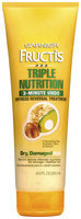 Garnier® Fructis® Triple Nutrition 3 Minute Undo Dryness Reversal Treatment 8.5 fl oz