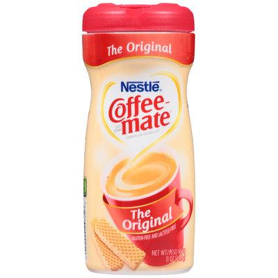 Nestlé Coffee-Mate The Original Powder Coffee Creamer 11 oz. Canister