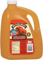 Musselman's® 100% Juice Apple Cider from Fresh Apples 128 fl. oz. Jug