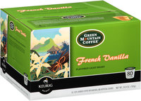 Green Mountain Coffee® French Vanilla Light Roast Coffee K-Cups 80 ct Box