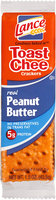 Lance® Toastchee® Peanut Butter Crackers 1.5 oz. Wrapper