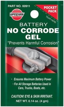 VersaChem® Battery No Corrode Gel 0.14 oz. Pocket Pack